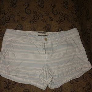 Abercrombie & Fitch shorts, size 10